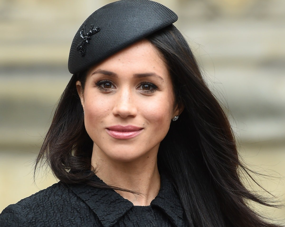Meghan Markle Just Might Be Called By Her Actual First Name In Her 2018 Royal Wedding Vows