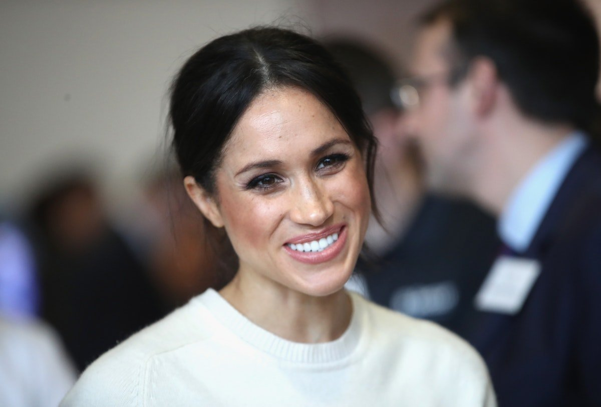 The Reason Meghan Markle Isn't Having A Maid Of Honor Says A Lot About Who She Is