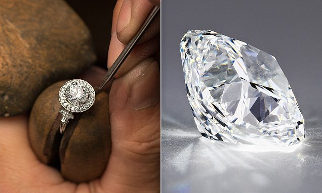 The best tips and tricks to keep your diamonds sparkling