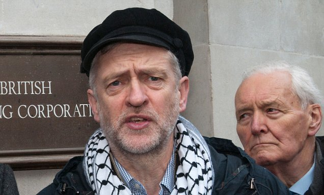 DAN HODGES: Labour stamping out anti-Semitism? No way