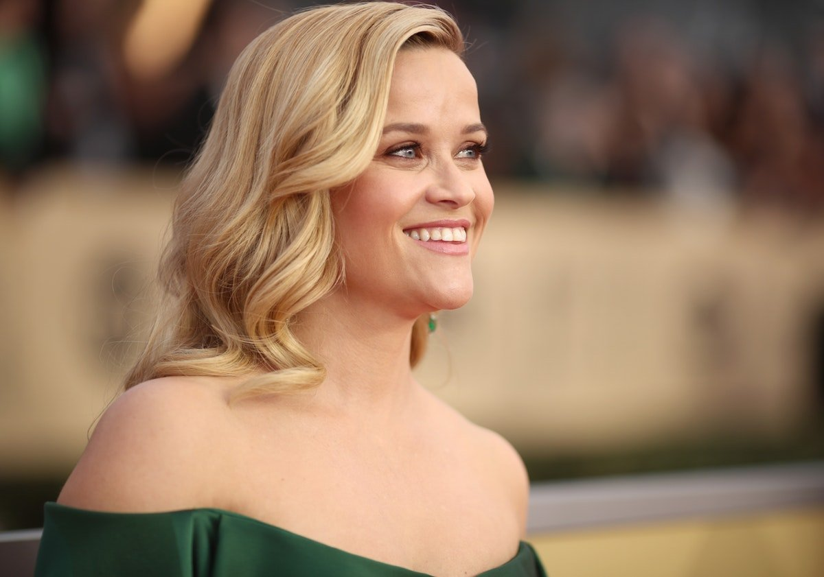 Reese Witherspoon's Book Club Is Coming To Audible