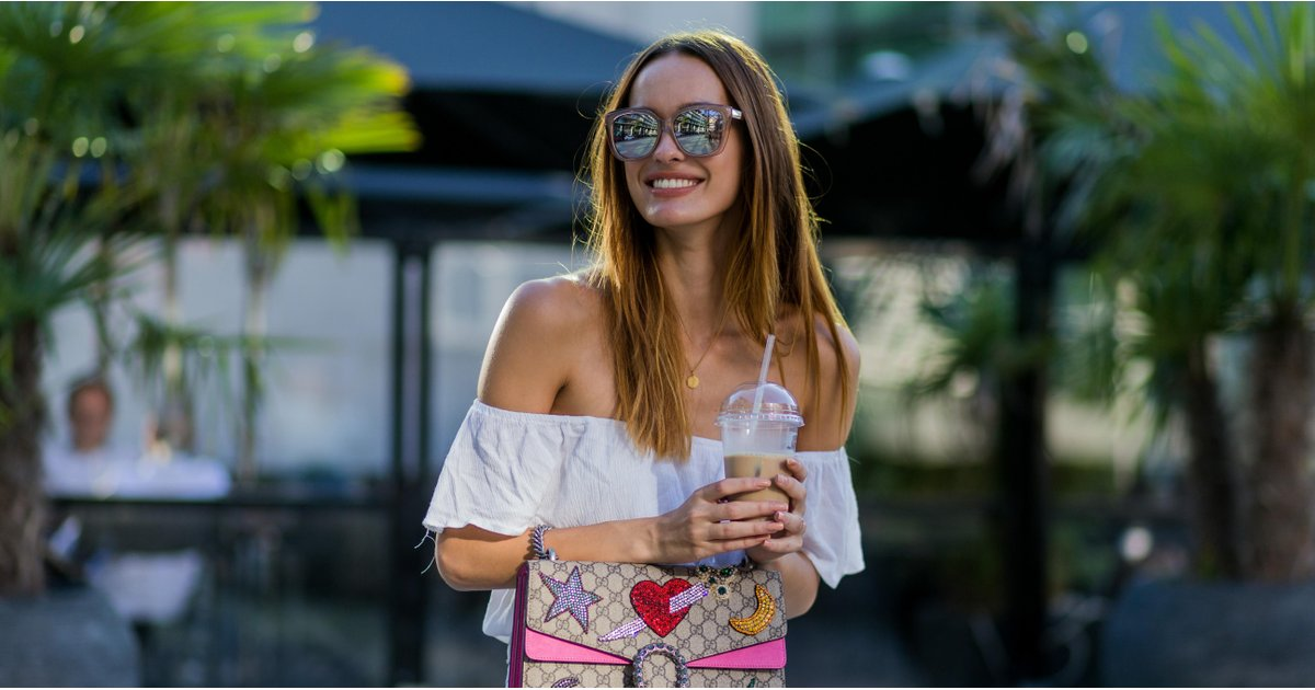 27 Stylish and Comfortable Outfit Ideas For POPSUGAR Play/Ground