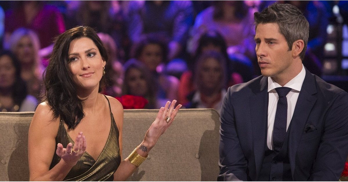 Becca Reveals Her Last-Ever Conversation With Arie Will Be Televised on The Bachelorette