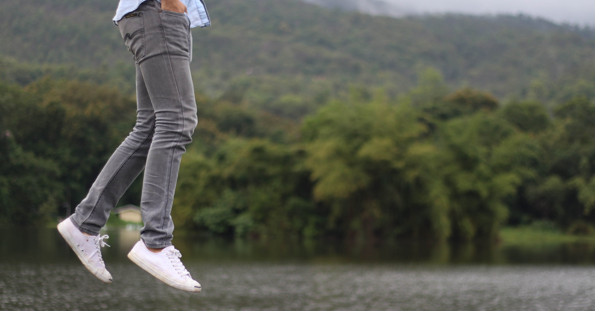 15 Stylish Men's Sneakers That Will Make You Look Taller