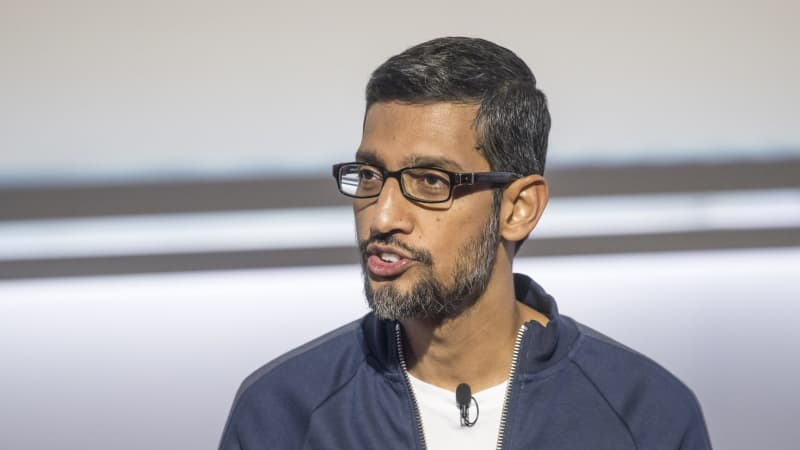 'Responsibility' to upstage new technology at Google I/O