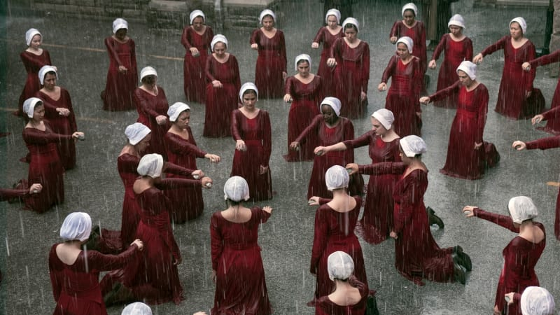 Our pick, free-to-air: The Handmaid's Tale, season two