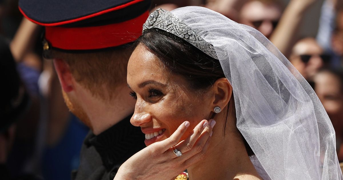 Things Meghan Markle is now banned from doing after becoming a princess