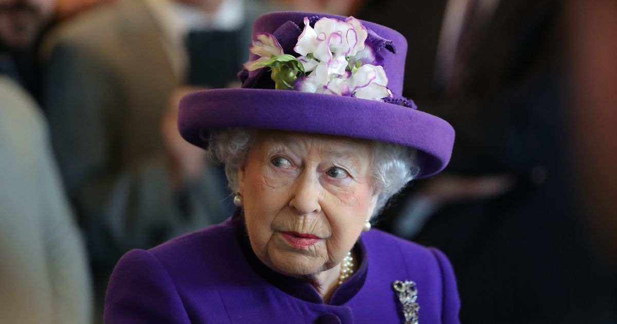 All the rules you must follow if you ever meet a member of the royal family