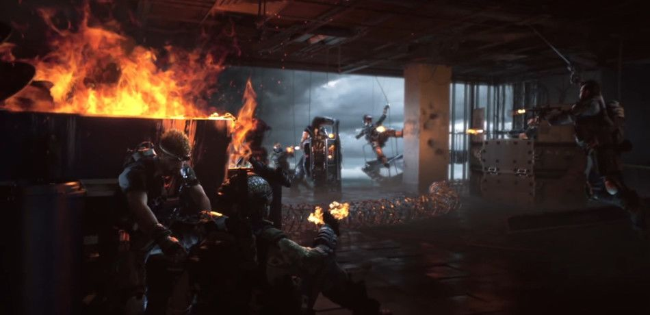 'Call Of Duty: Black Ops 4' Battle Royale Confirmed, 'PUBG' Says, 'Welcome To The Club'