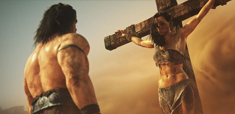 'Conan Exiles' Servers Getting Wiped Today In Preparation For Official Launch