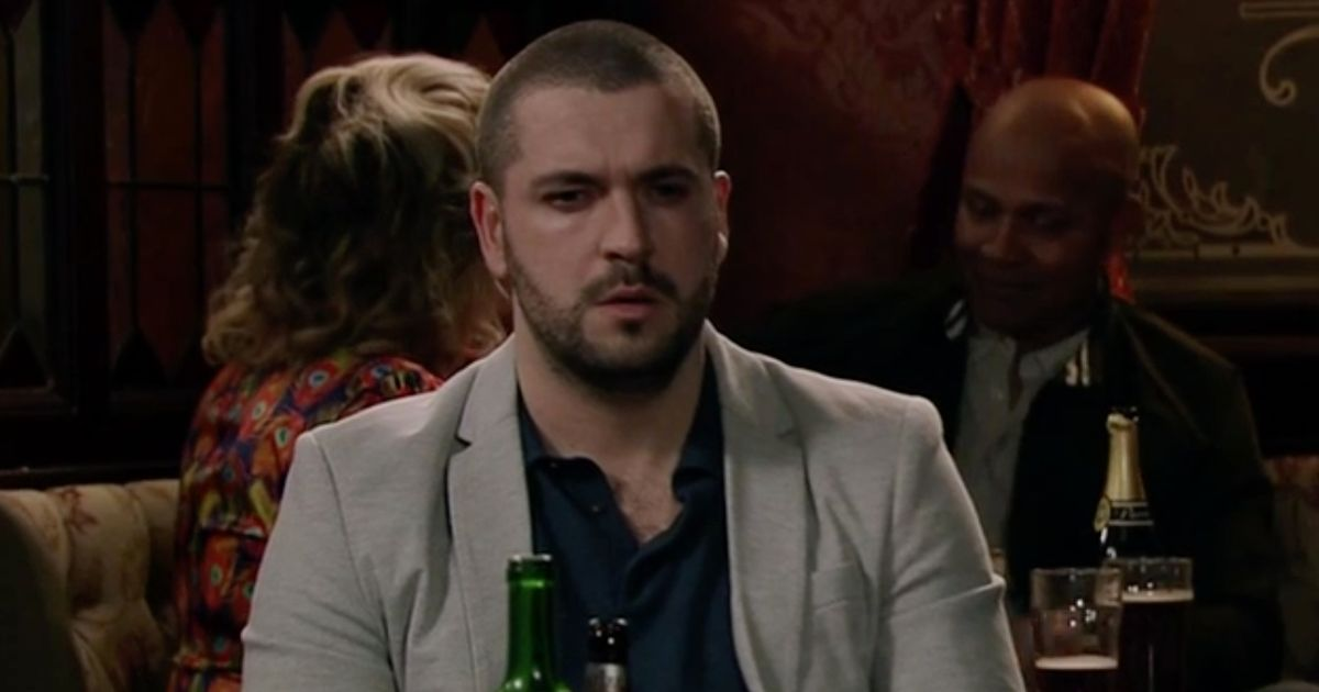 Corrie's heartbreaking foreshadowing of Aidan Connor's tragic suicide revealed