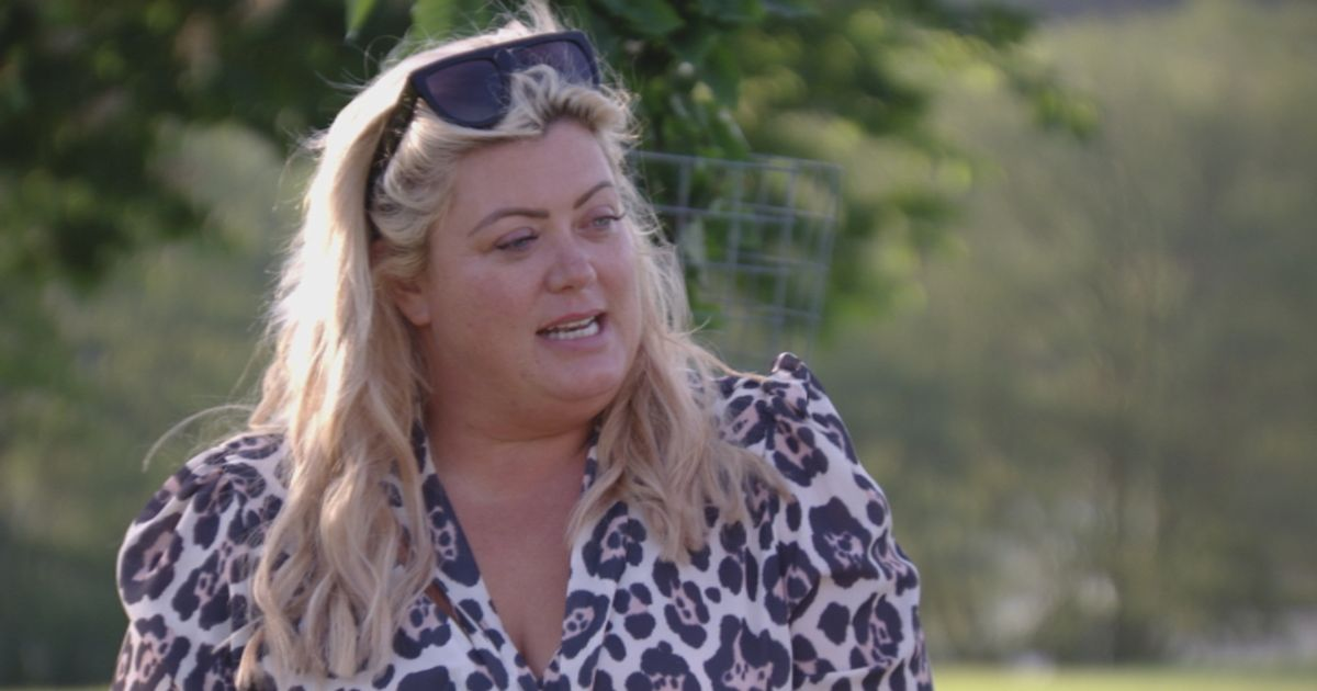 Dramatic TOWIE finale shows Gemma and Arg's 'make or break' talks