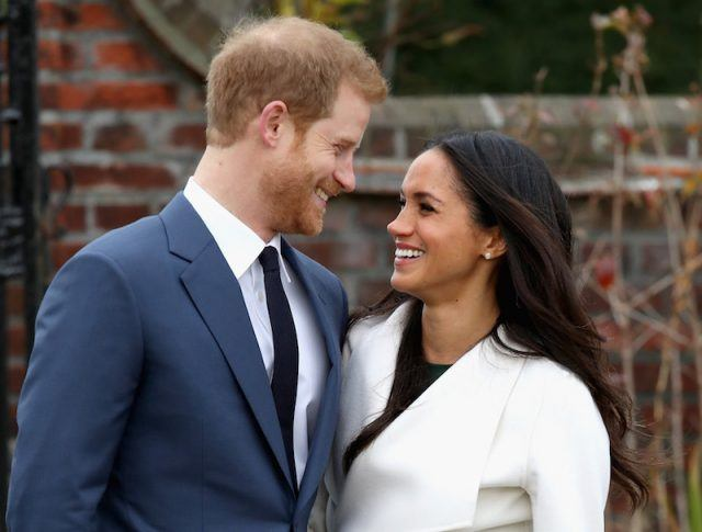 Lifetime's New Movie About Prince Harry and Meghan Markle Looks Awesomely Bad
