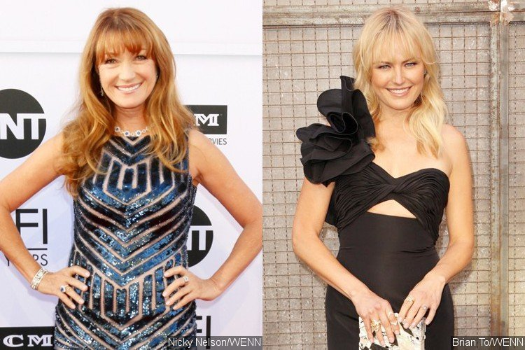 Jane Seymour and Malin Akerman to Play Mother and Daughter In 'Friendsgiving'