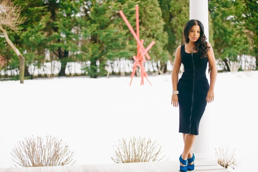 With ArtLeadHER Mashonda Tifrere Keeps Women Front And Center