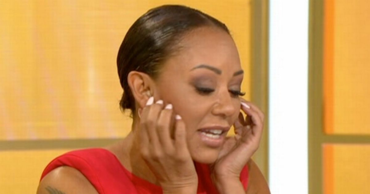 Grieving Mel B reveals late dad 'sends her signs' from the grave