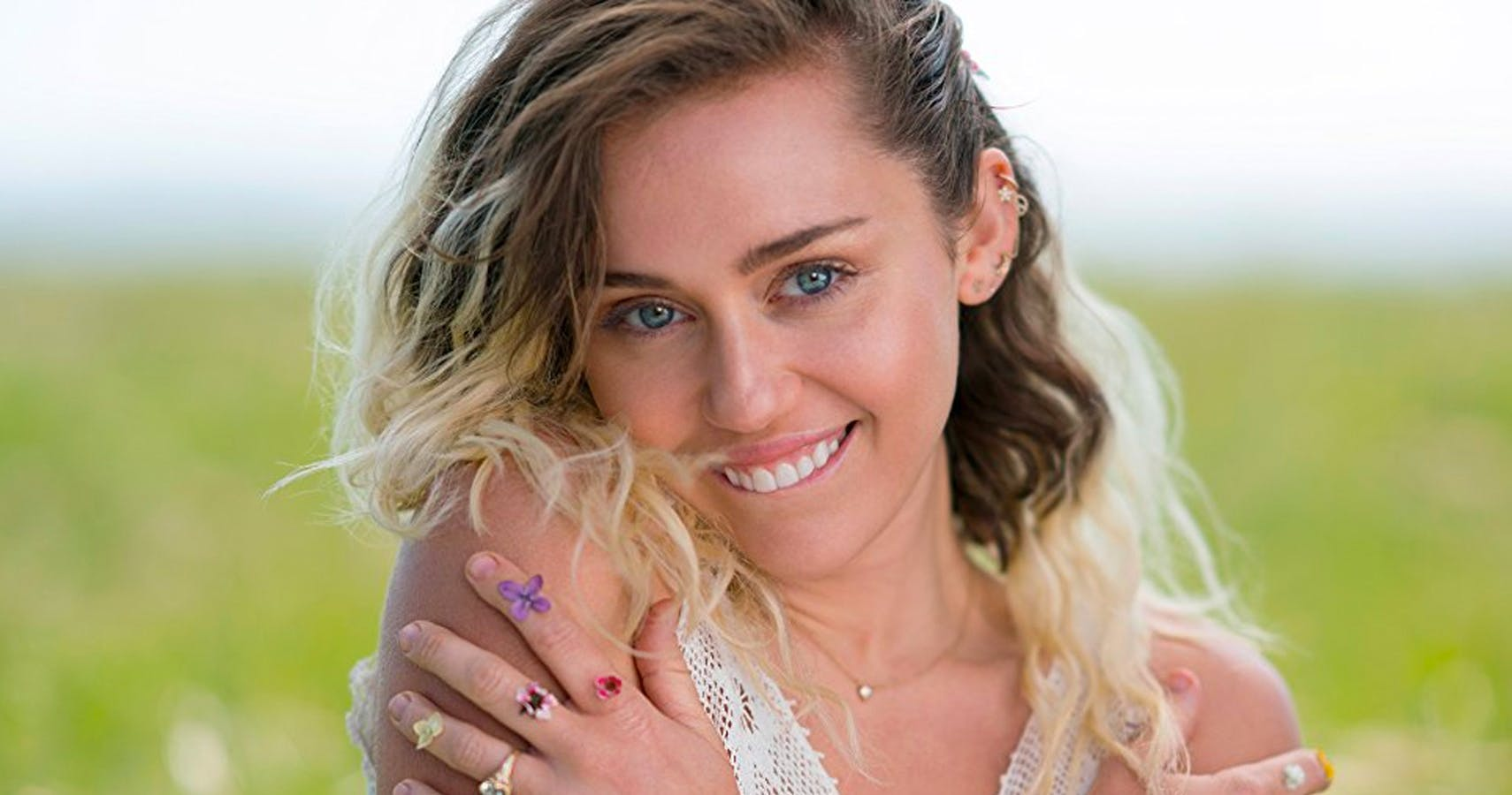 Check Out Miley Cyrus' New Converse Collection