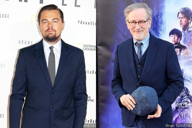Leonardo DiCaprio to Star in Ulysses S. Grant Biopic With Steven Spielberg Directing