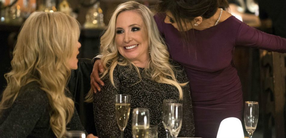 'Real Housewives Of Orange County': Does Shannon Beador Have A New Boyfriend? [Photo]