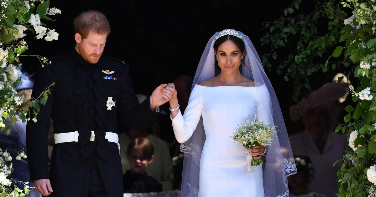 Giveaway sign Meghan and Harry want to start having babies 'as soon as possible'