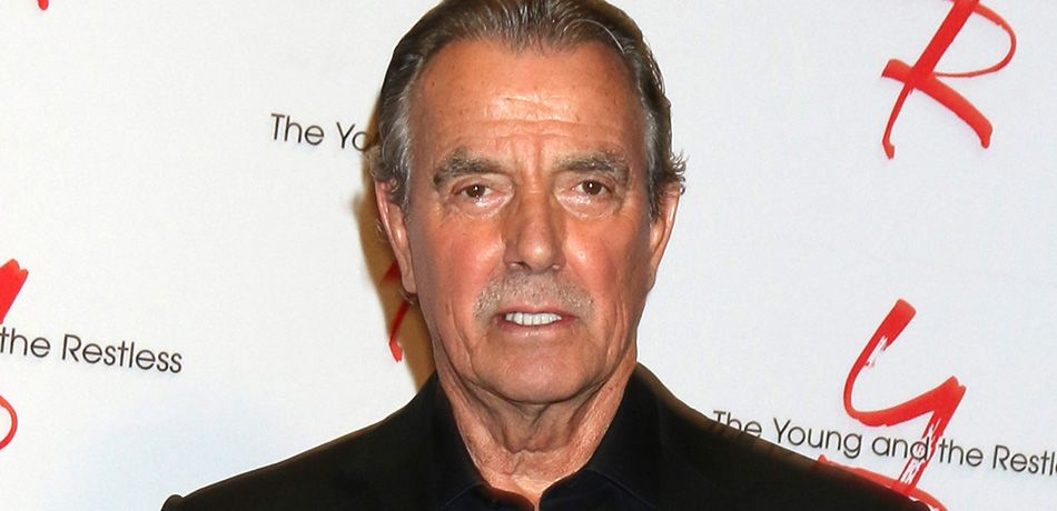 'The Young And The Restless' Spoilers For Wednesday, May 30: Victor Uses Christian And Traci Gives Tough Love