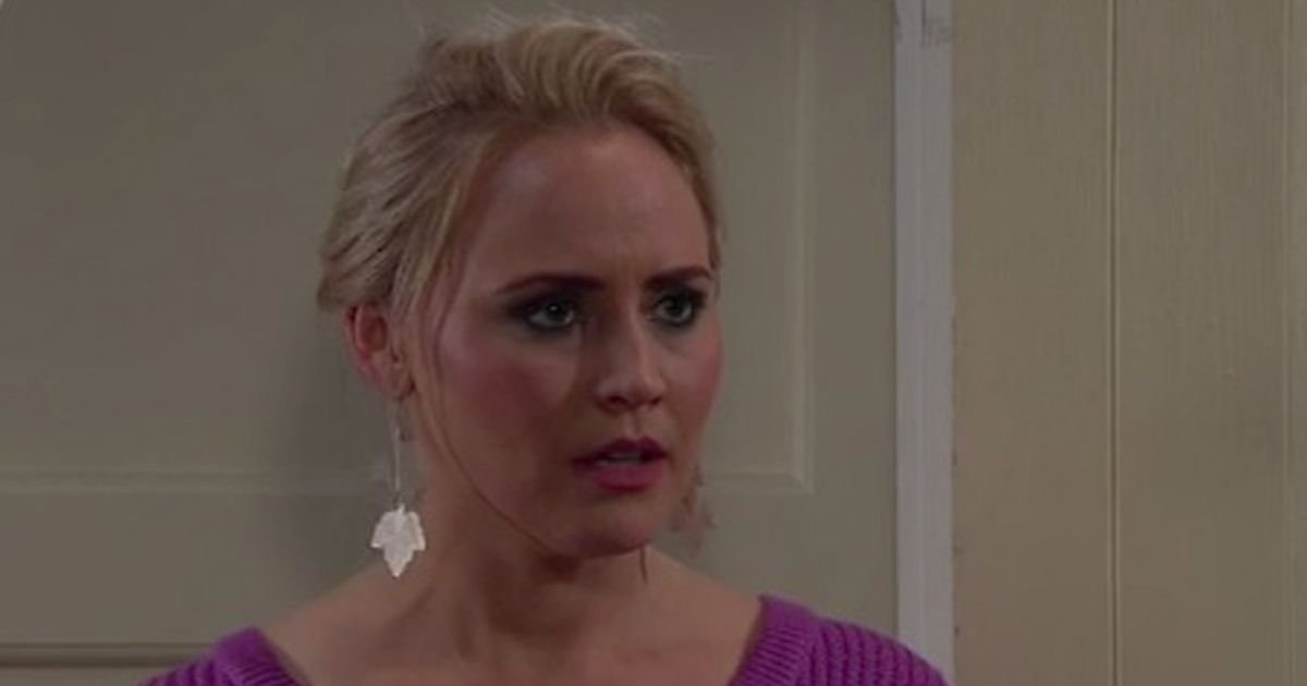 Tracy's lie-detector skills are a hit as she works out Megan's lies on Emmerdale
