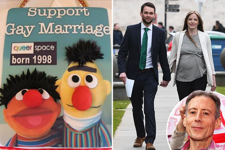 I've campaigned for LGBT rights my whole life – but you shouldn't force Christian bakers to make a gay marriage cake