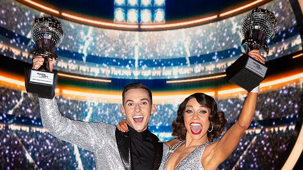 Adam Rippon Talks Whirlwind 'DWTS' Journey & How To Tell Off Social Media Haters