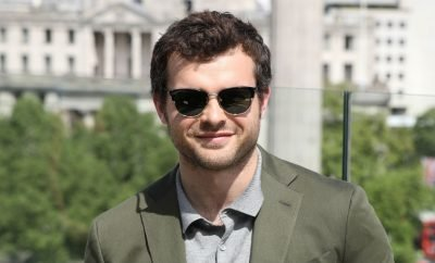 Alden Ehrenreich Facts, Solo: A Star Wars Story Actor, You Didn't Know