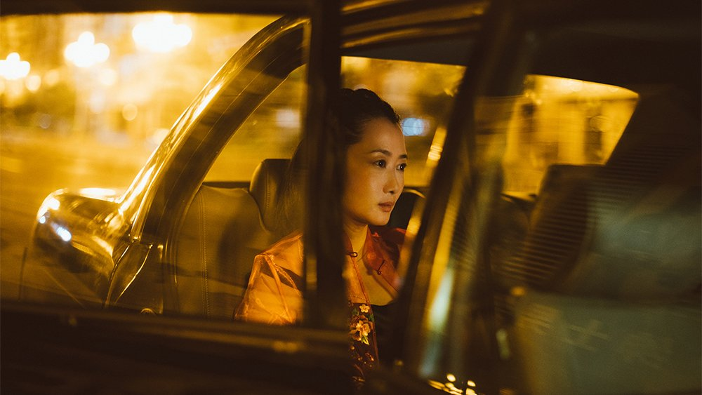 Cannes Film Review: 'Ash Is Purest White'