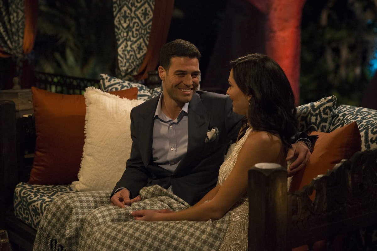 Joe From 'The Bachelorette' Reacted To Being Kicked Off The Show With A Fitting 'Seinfeld' Clip