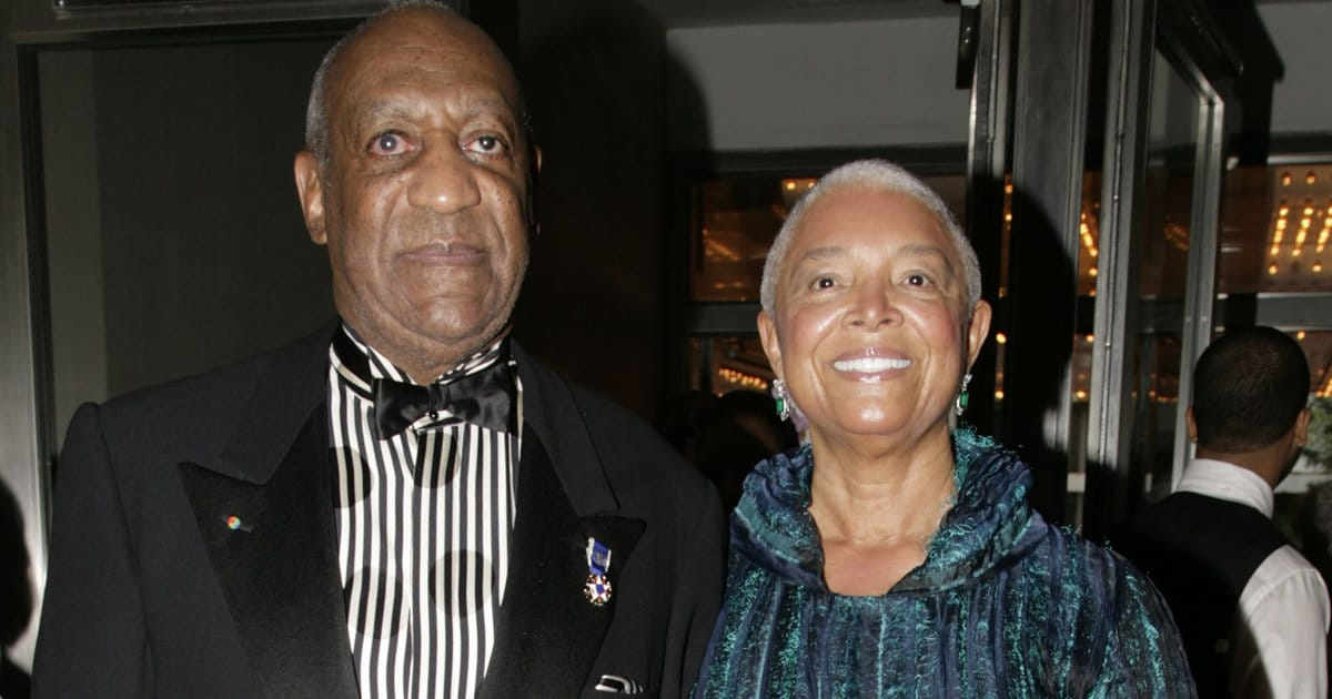 Camille Cosby Calls Guilty Verdict 'Mob Justice' and Twitter Is Tearing Her Apart