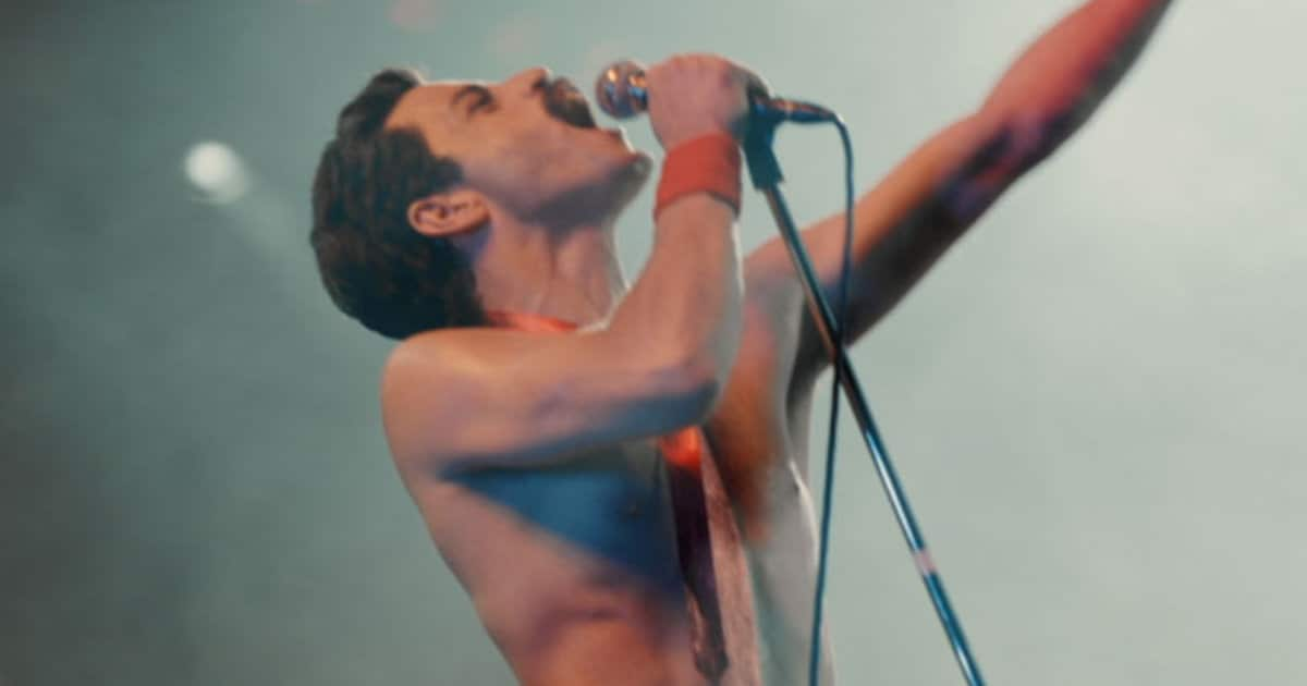 The First Trailer for Queen Biopic 'Bohemian Rhapsody' Is Ready to Rock You