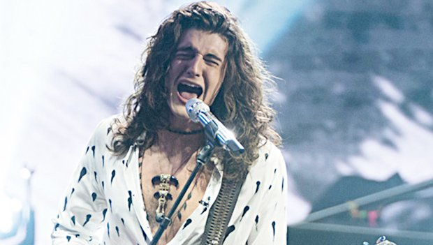 'American Idol': Top 5's Cade Foehner Explains Why He Knows Rock & Roll Isn't Dead