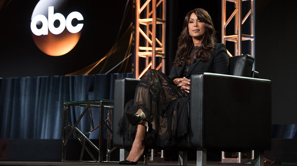 ABC Entertainment Chief Channing Dungey in Spotlight After 'Roseanne' Cancellation