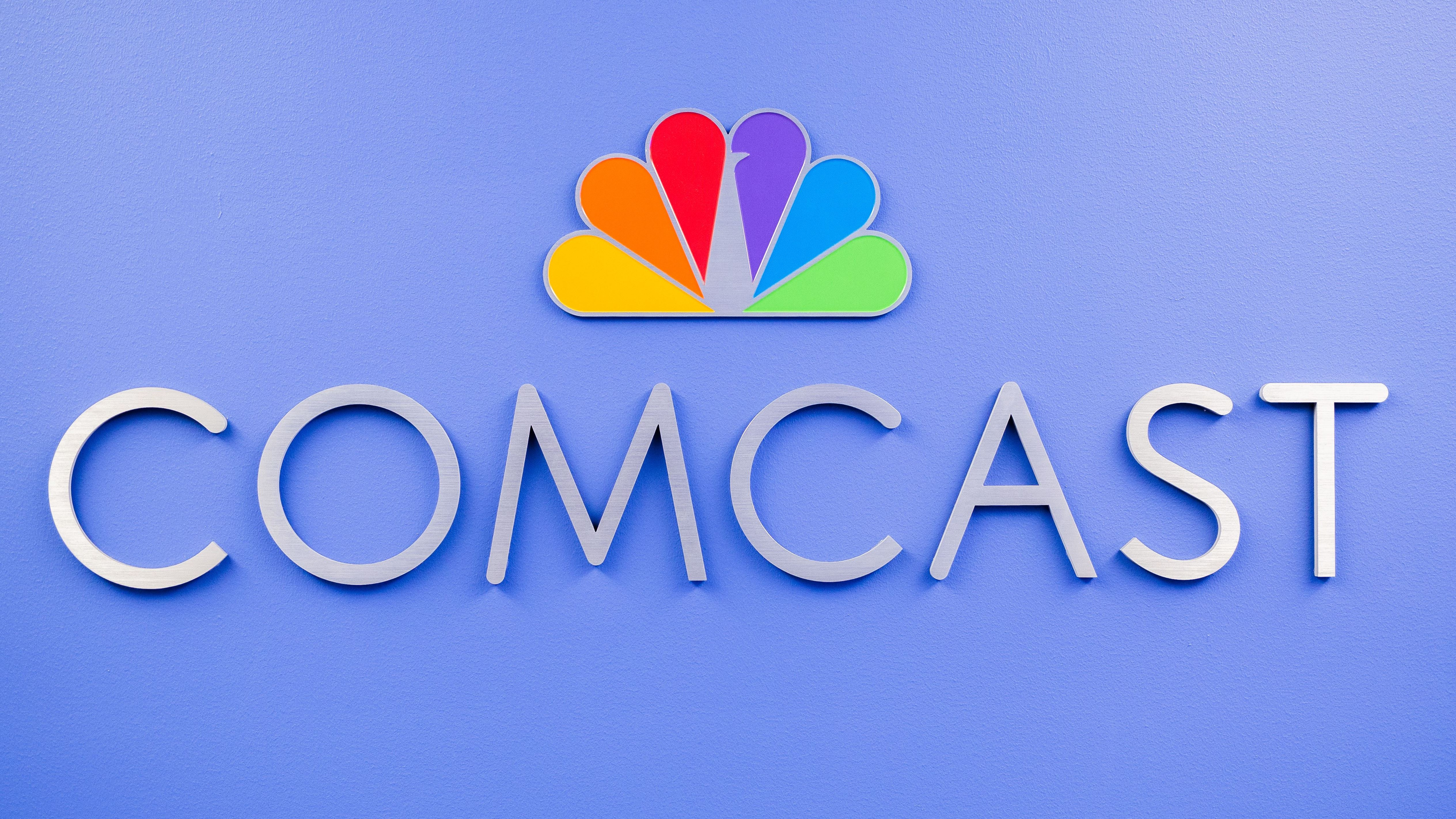 Comcast Says It's Ready to Outbid Disney for 21st Century Fox