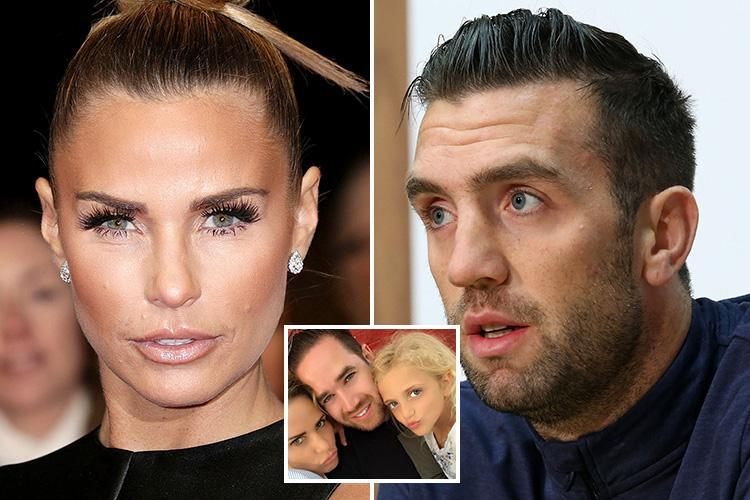 Katie Price 'wants a new husband and to be pregnant by the end of the year' – and turning 40 won't stop her