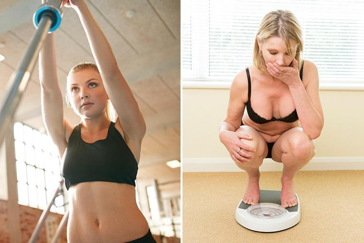 Go to the gym every day and still struggle to lose weight? Scientist reveals the 4 reasons why