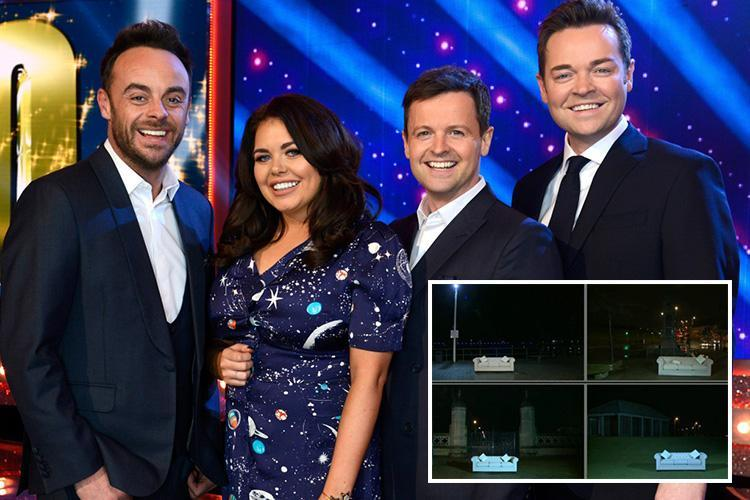 Ant and Dec's Saturday Night Takeaway facing Ofcom probe over 'secret sofa' competition scandal