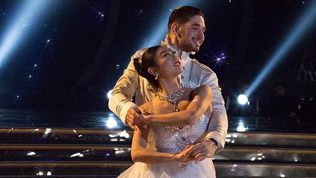 'DWTS': Fans Outraged After Mirai Nagasu Was Sent Home Before Finale — See Tweets