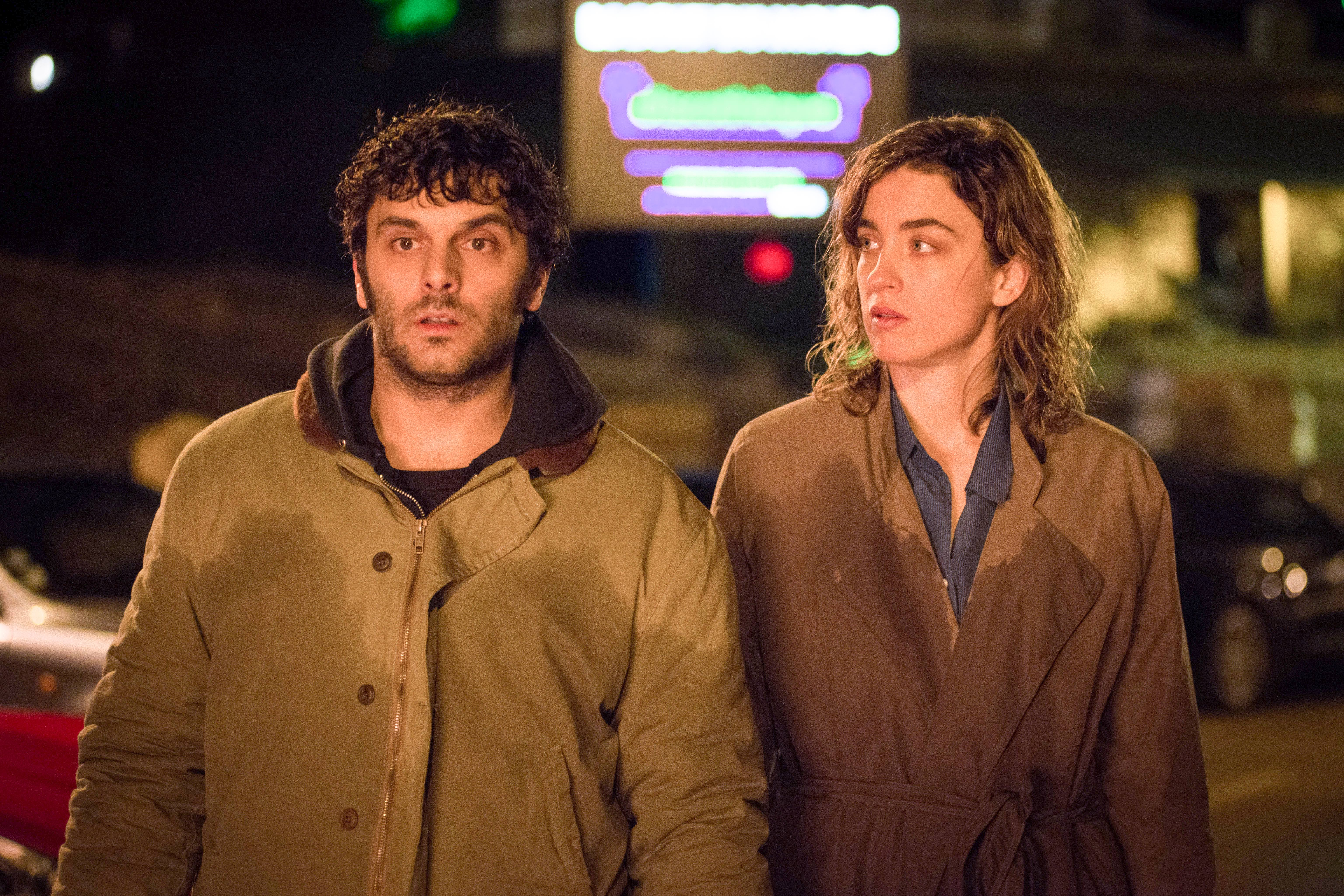 Cannes Film Review: 'The Trouble With You'