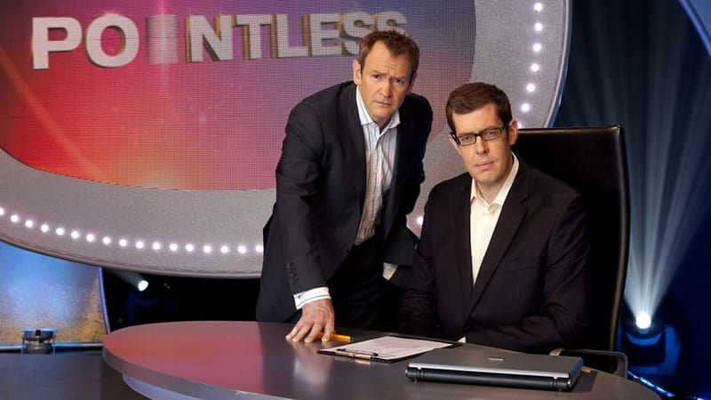 British game show Pointless set to replace Family Feud