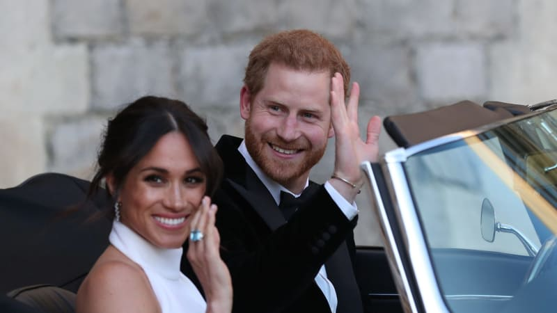 Backlash likely but give Meghan a chance to shine