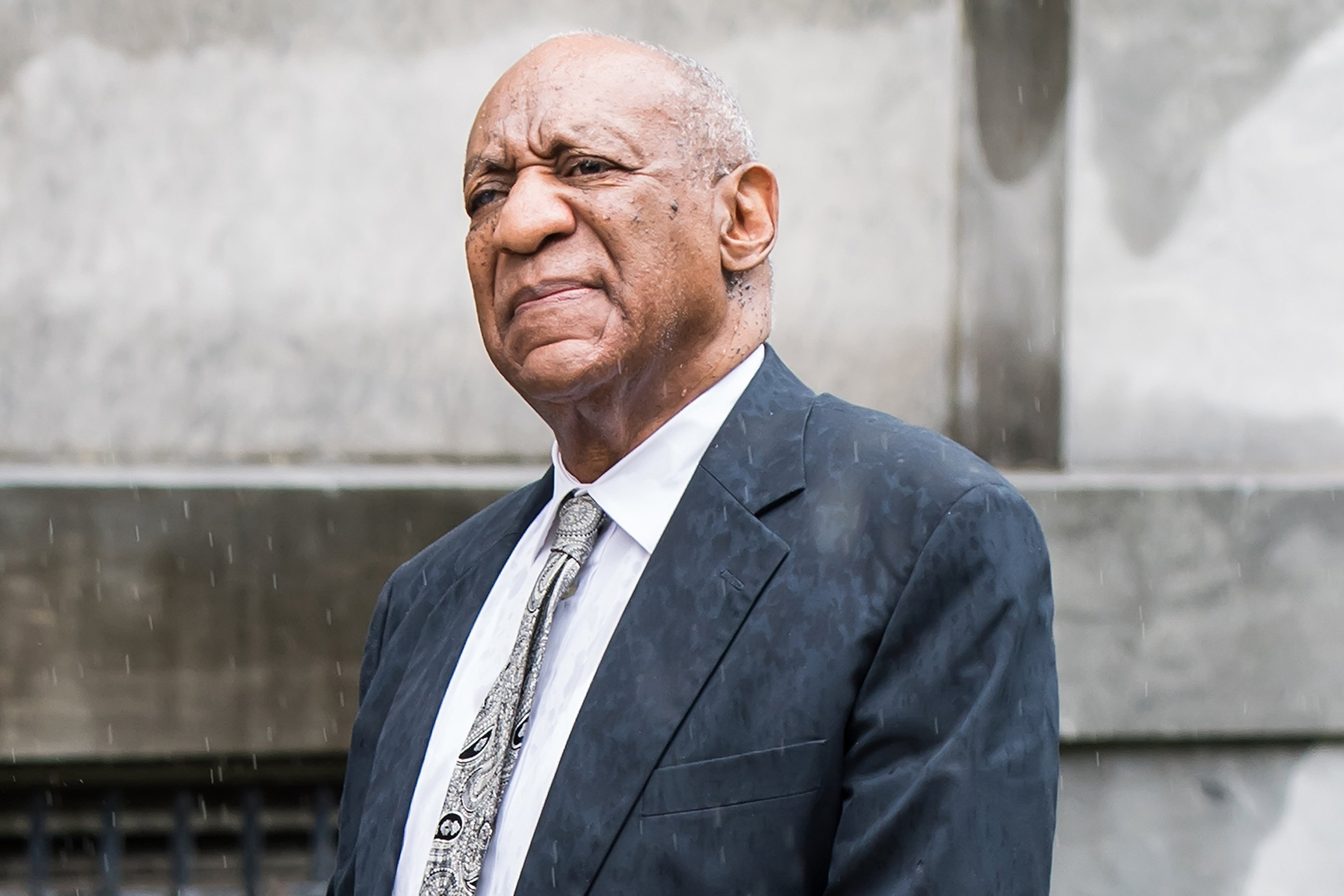 Bill Cosby's Kennedy Center Honors and Mark Twain Prize rescinded