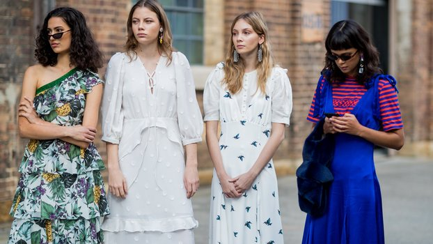 Summer Fashion Essentials That Never Go Out of Style