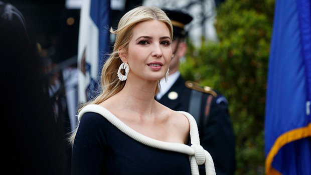 Ivanka Trump Brushing Off Backlash Over Missing Immigrant Children: She's 'Used' To Criticism