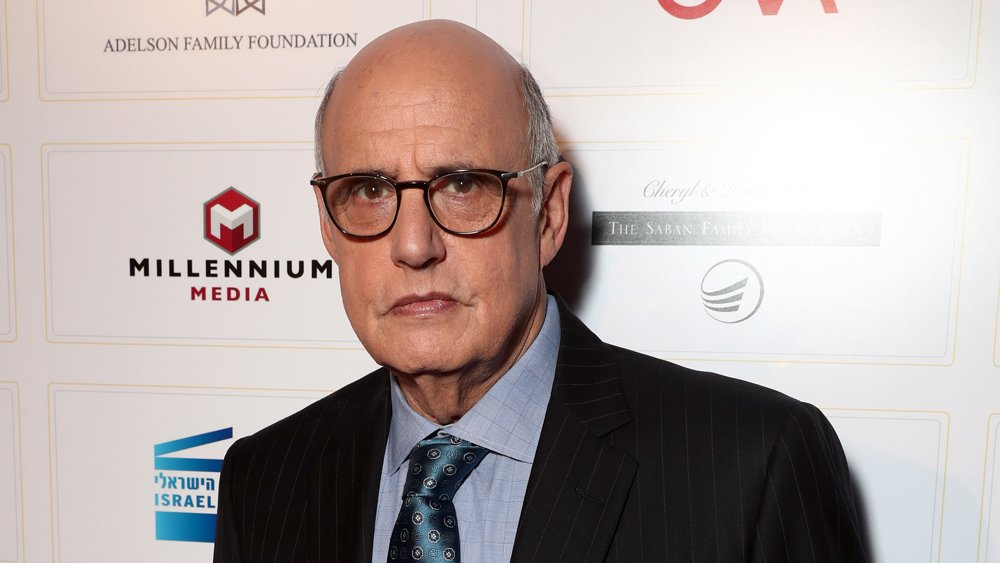 Jeffrey Tambor to Compete in Emmy Race for 'Arrested Development'