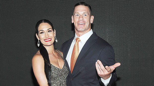 John Cena Now Willing To Have Children If Nikki Bella Will Get Back Together
