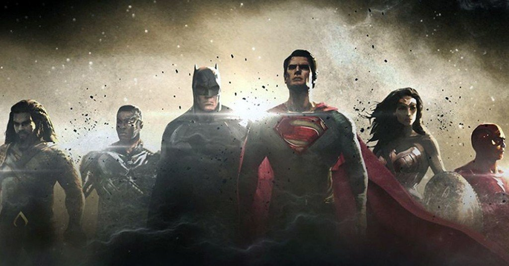 Fans Need To Get A 'Justice League' Director's Cut