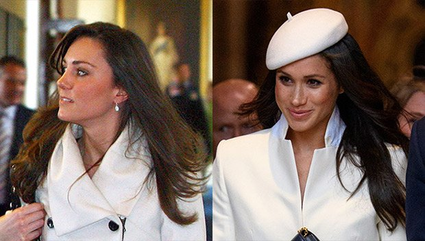 Kate Middleton vs. Meghan Markle: Whose Style Do You Love More In Engagement Appearances?